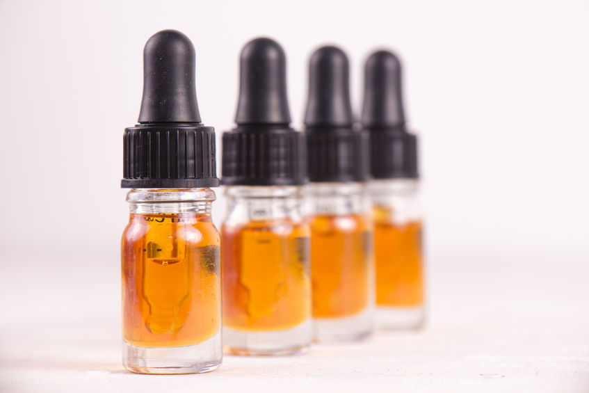 CBD Oils and Drug Screens